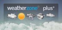 Скриншот Weatherzone Plus