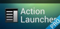 Скриншот Action Launcher Pro