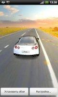 Скриншот Машина 3D
