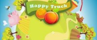 Happy Truck