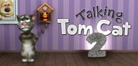 Скриншот Talking Tom 2