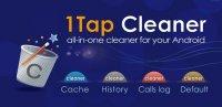 Скриншот 1Tap Cleaner Pro