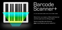 Barcode Scanner+