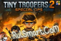 Tiny Troopers 2: Special Ops