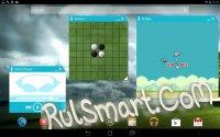 Скриншот Multitasking Pro