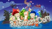 Скачать бесплатно игру Worms apk для Android