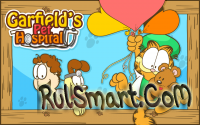 Garfield\\\'s Pet Hospital