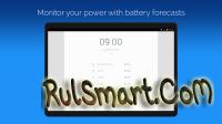 Скриншот Battery Time Saver & Optimizer