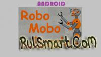 Robo Mobo Puzzle