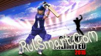 Cricket Unlimited 2016