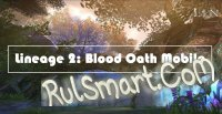 Lineage 2: Blood Oath Mobile (Classic)