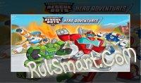 Transformers Rescue Bots: Hero Adventure