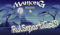 Mahjong Deluxe 3