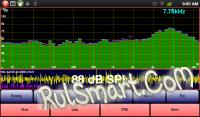 Скриншот AudioTool
