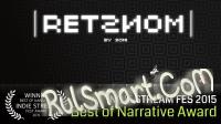 Скриншот RETSNOM