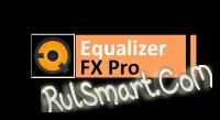 Скриншот Equalizer FX Pro
