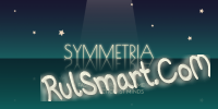 Скриншот Symmetria: Path to Perfection