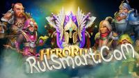 Hero Rush: Война Кланов