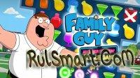 Family Guy – Freakin Mobile Game