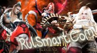 Dragon Nest 2: Legend