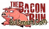 Bacon Run!