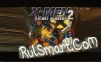 X-Men Mutant Academy 2