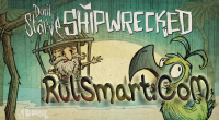 Don\'t Starve: Shipwrecked
