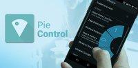Pie Control