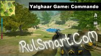 Yalghaar Game: Commando — Action 3D FPS