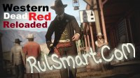 Western Dead Red Reloaded