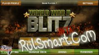 World War ll Blitz