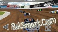 Скриншот Dirt Trackin Sprint Cars
