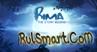 Rima: The Story Begins