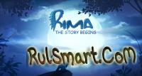 Скриншот Rima: The Story Begins