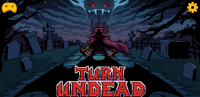 Turn Undead: Monster Hunter