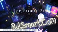 Скриншот (re)format Z
