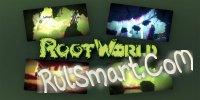 Rootworld Premium