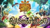 Dragon's Watch - RPG