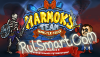 Marmok\'s Team Monster Crush