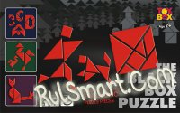 Blackbox Puzzles