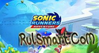 Скриншот Sonic Runners Adventure