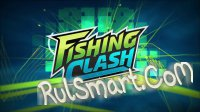 Fishing Clash: Catching Fish Game. Hunti