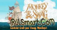 Скриншот Monkey Swag