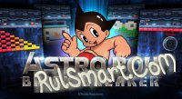 Astro Boy: Brick Breaker