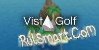 Скриншот Vista Golf