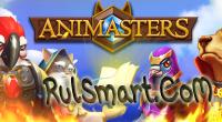 Скриншот Animasters