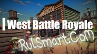 West Battle Royale