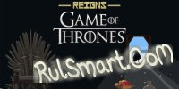 Скриншот Reigns: Game of Thrones