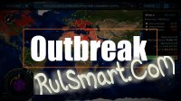 Outbreak - Infect The World
