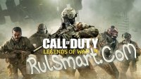 Скриншот Call of Duty: Legends of War